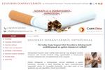 leszokás dohányzásról